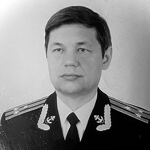 Павленко Александр Павлович