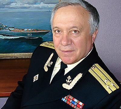 Саенко Павел Андреевич