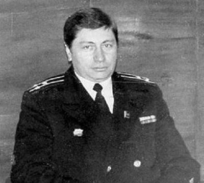 Деменчук Вячеслав Дмитриевич