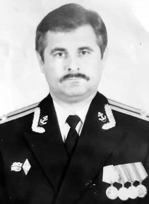 Свирин Иван Иванович