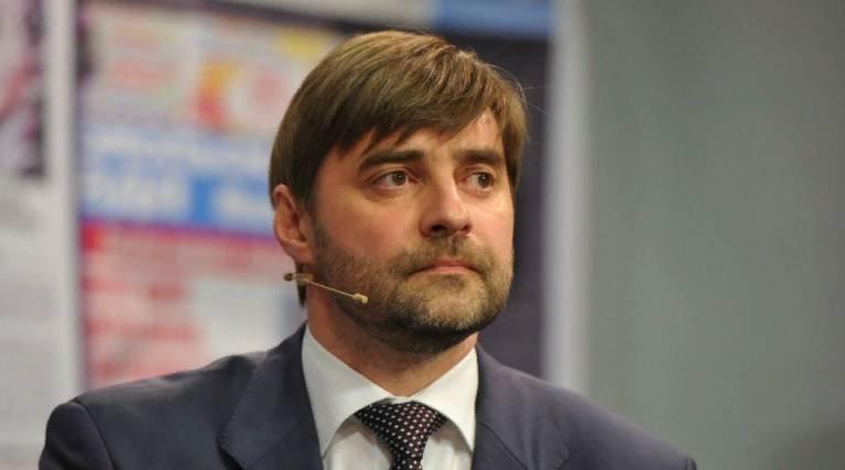 Сергей Железняк. Источник: ФАН