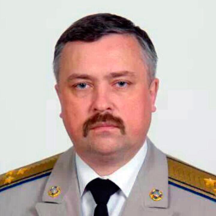 Вовкотруб Андрей Васильевич
