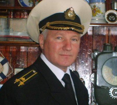Корольков Артур Алексеевич