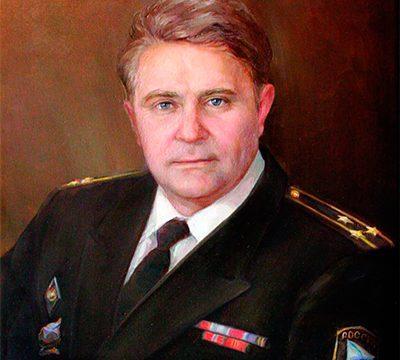 Ненашев Михаил Петрович