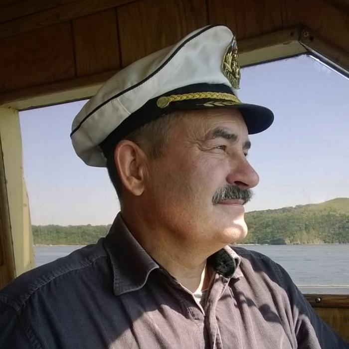 Трегубов Анатолий Иванович