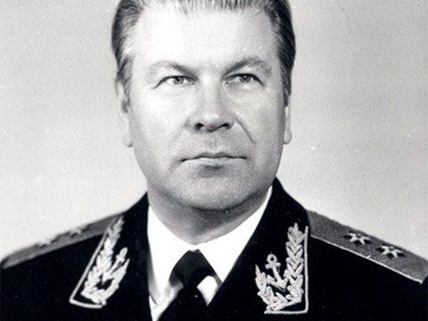 Некрасов Владилен Петрович